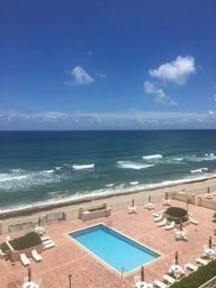 4505 S Ocean Boulevard 503  Highland Beach FL 33487