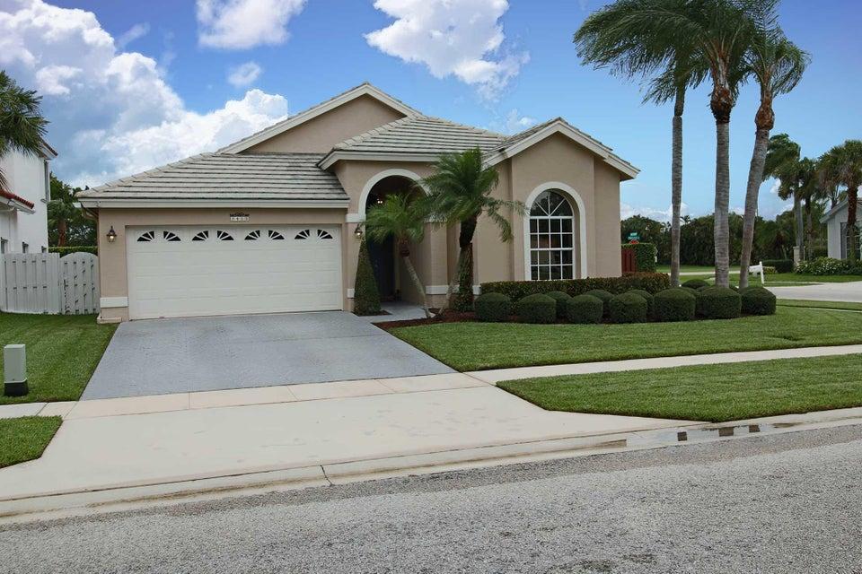 Home for sale in LAKE CHARLESTON PAR J Lake Worth Florida