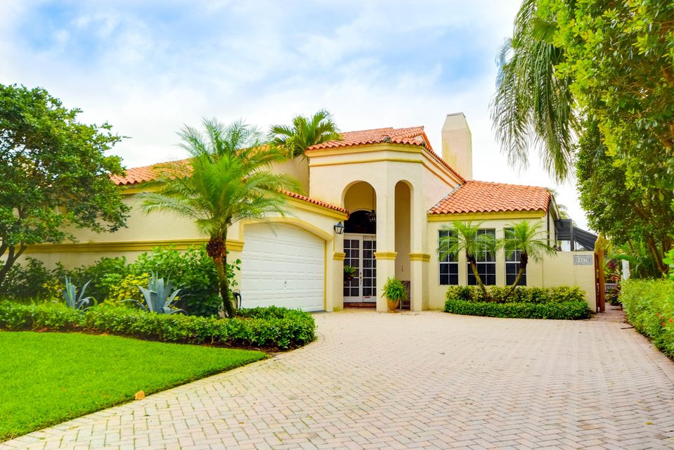 Home for sale in EQUESTRIAN CLUB ESTATES 3 Wellington Florida