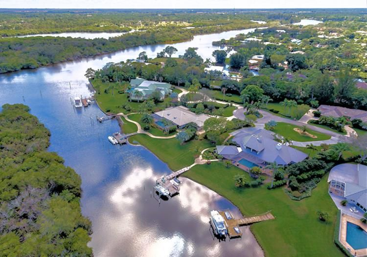 PIPERS LANDING HOMES