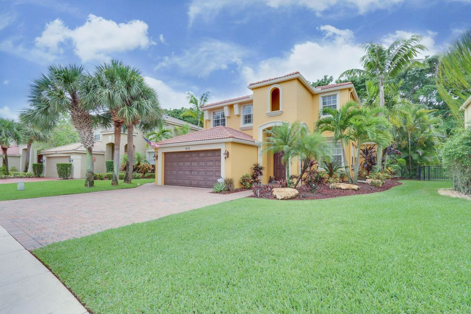 9016 Alexandra Circle  Wellington, FL 33414