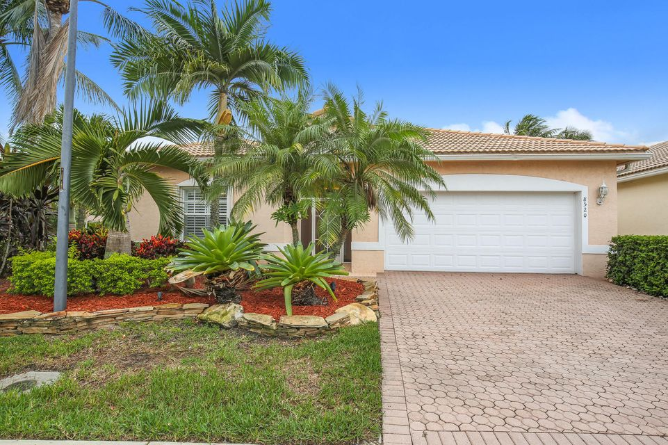 8520 Pine Cay  West Palm Beach, FL 33411