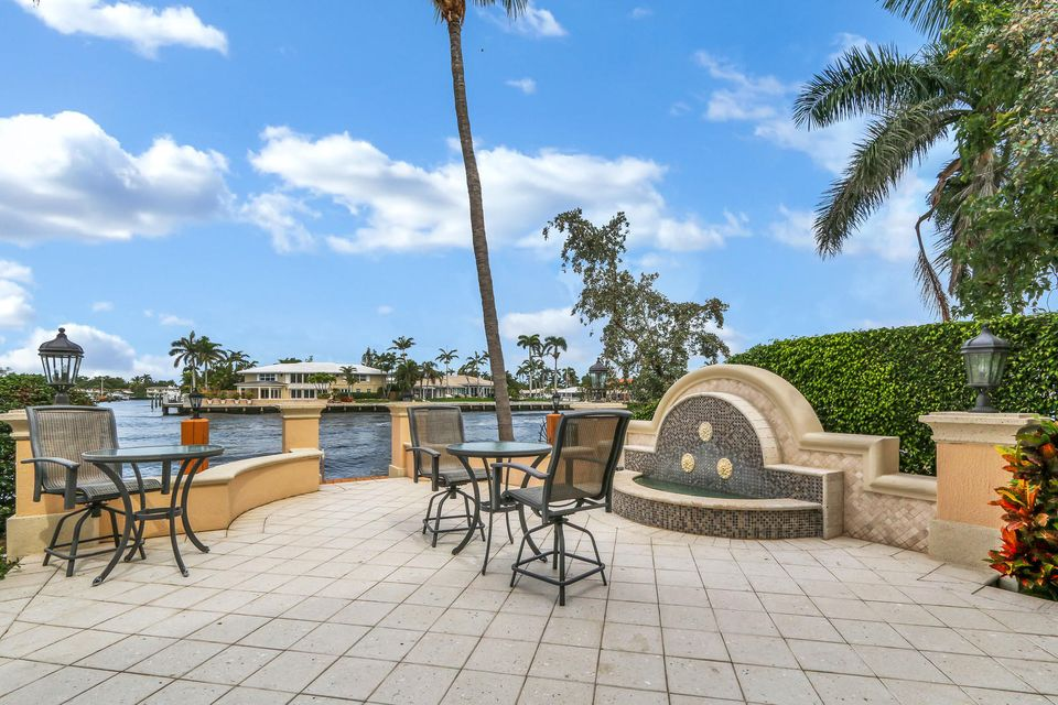 3018 NE 22nd Street , Fort Lauderdale FL 33305 is listed for sale as MLS Listing RX-10434631 photo #48