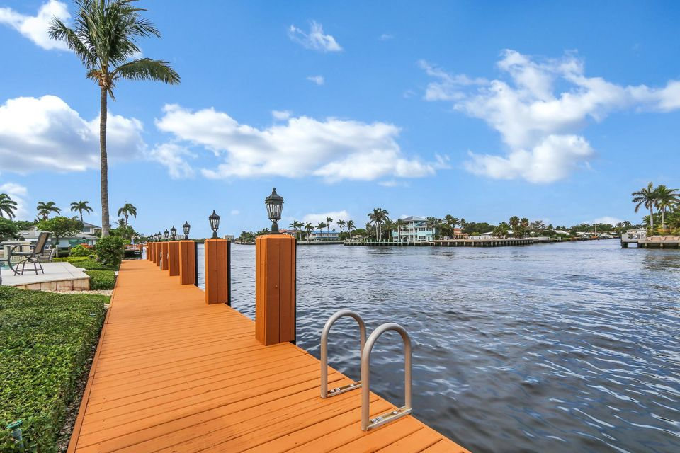 3018 NE 22nd Street , Fort Lauderdale FL 33305 is listed for sale as MLS Listing RX-10434631 photo #49