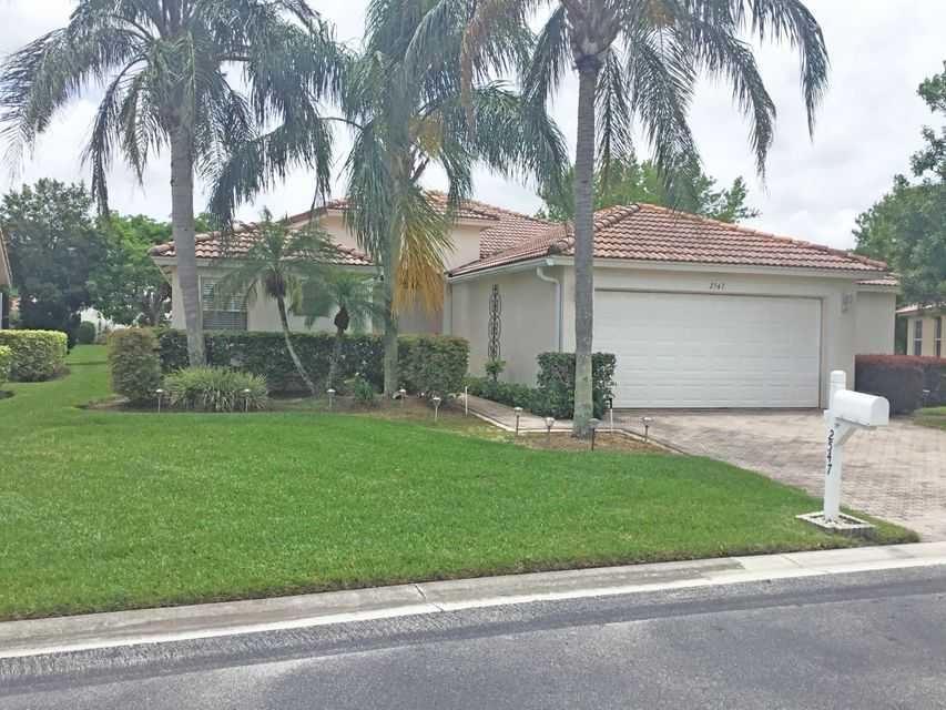 Home for sale in Egret Nest Greenacres Florida