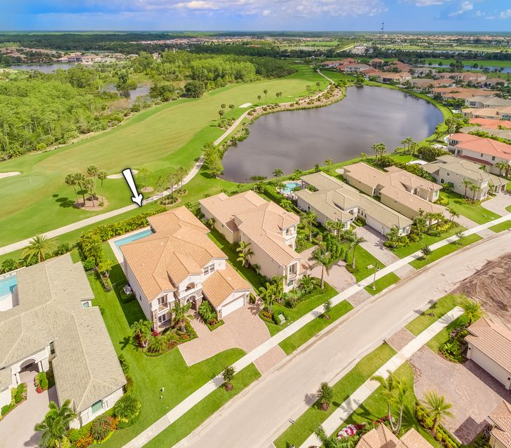 New Home for sale at 141 Sonata Drive in Jupiter