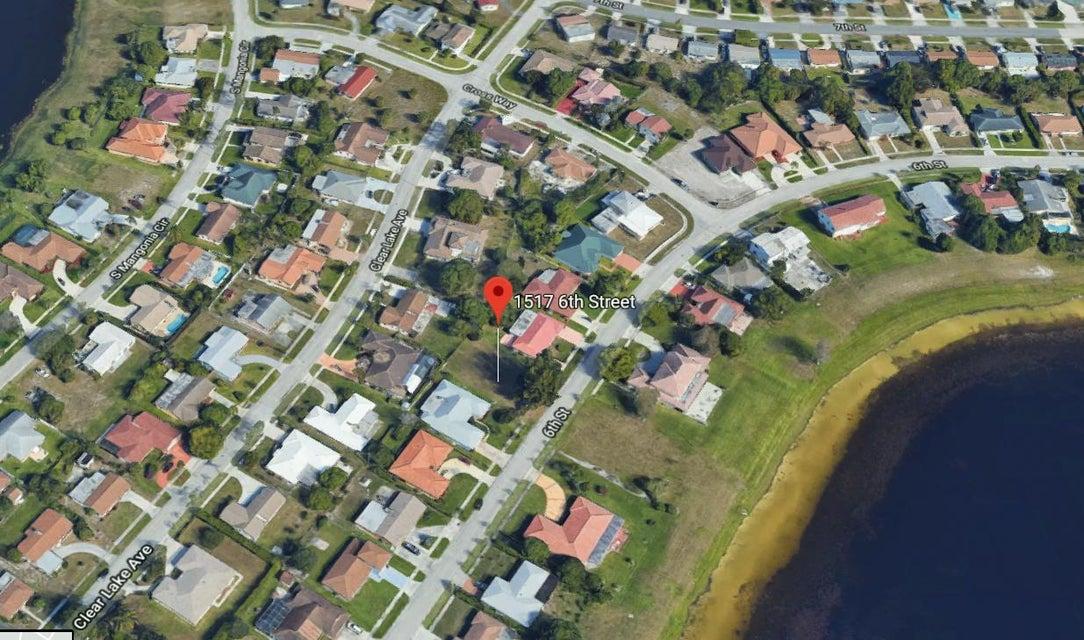1517 6th Street  West Palm Beach, FL 33401