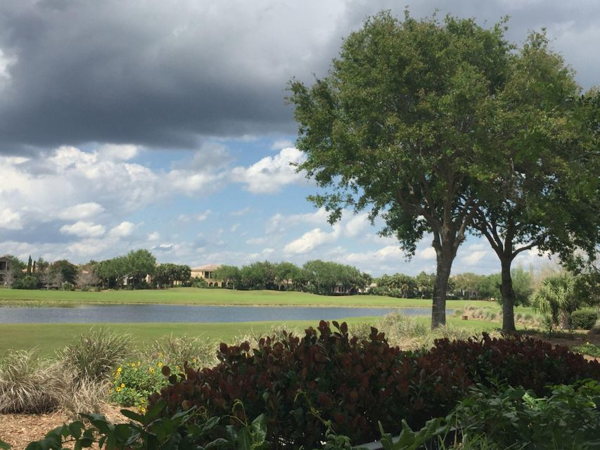 PARKLAND COUNTRY CLUB PROPERTY