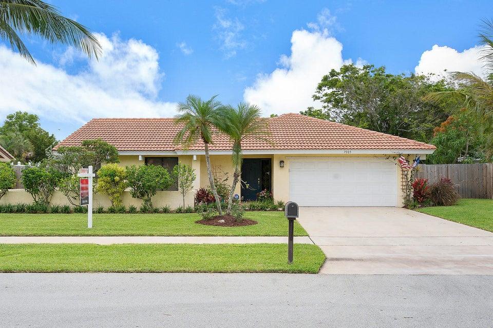 Home for sale in HIDDEN LAKE Boca Raton Florida
