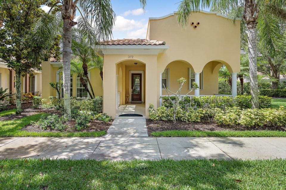 Home for sale in TUSCANY AT ABACOA Jupiter Florida