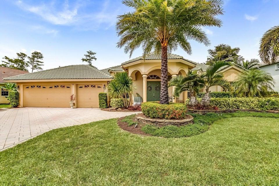 Home for sale in Binks Preserve Wellington Florida