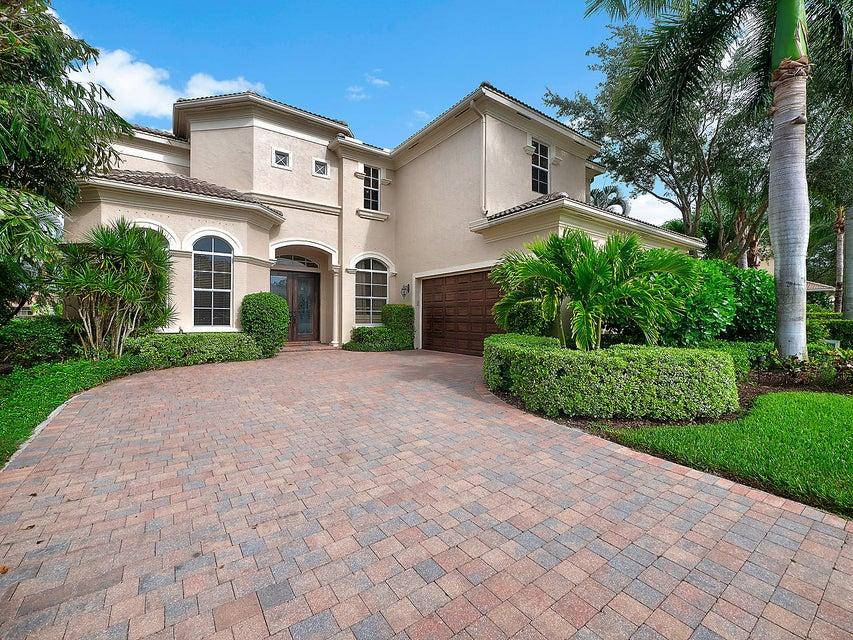 123 Dalena Way  Palm Beach Gardens FL 33418
