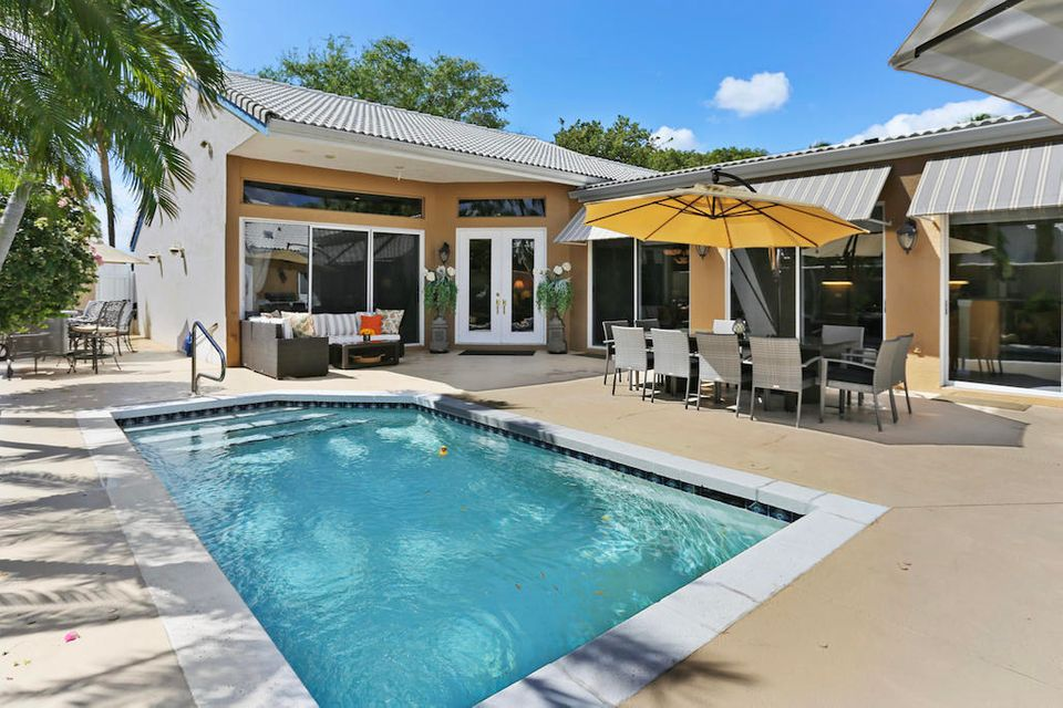 3684 Mykonos Court  Boca Raton FL 33487