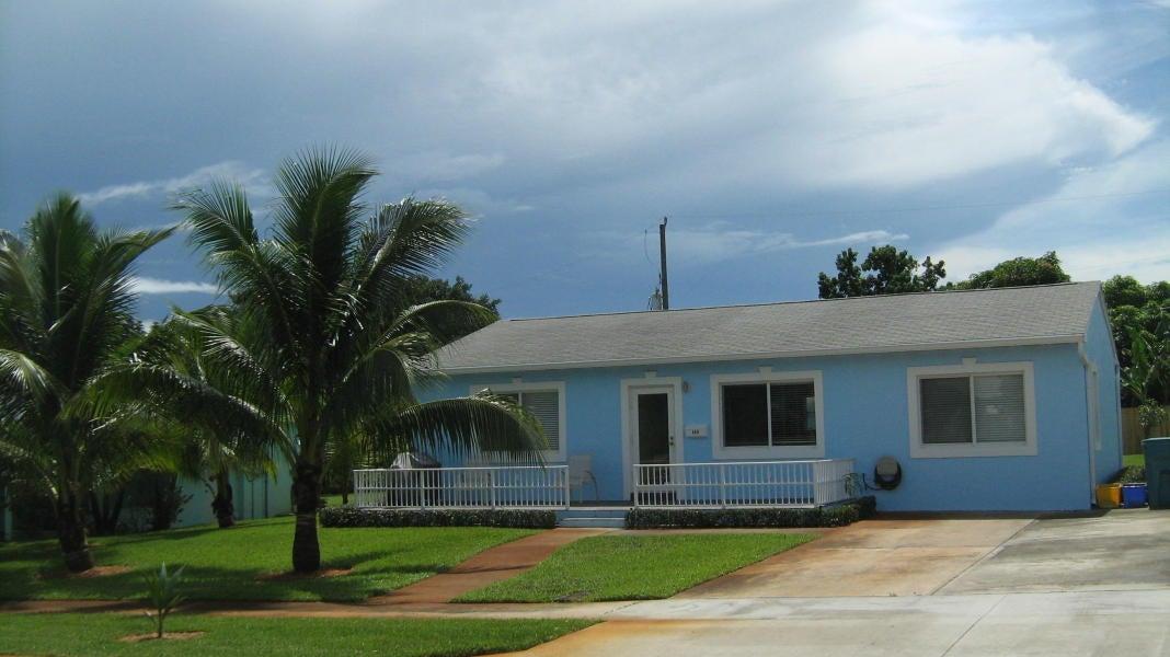 5074 Marla Drive Boynton Beach 33436 - photo