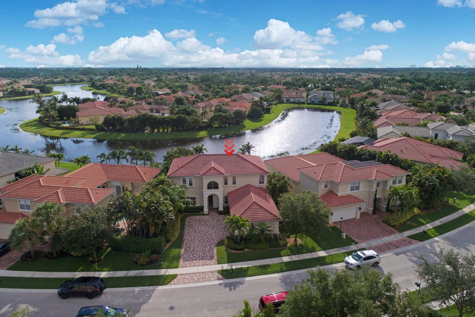 232 Sedona Way , Palm Beach Gardens FL 33418 is listed for sale as MLS Listing RX-10435582 47 photos
