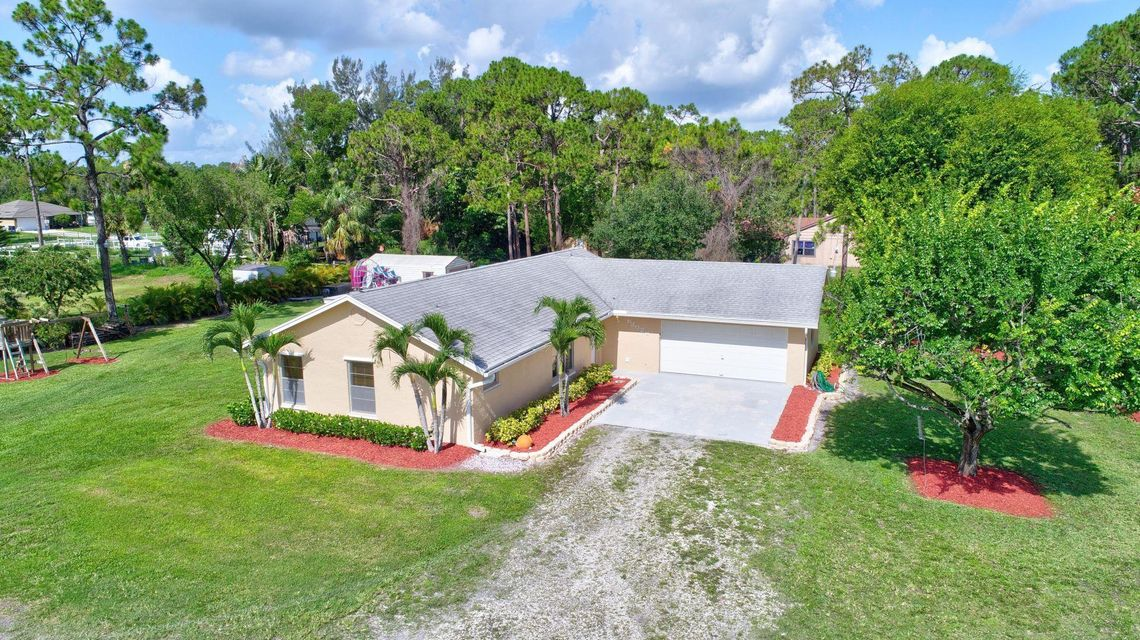 Home for sale in Unincorporated Royal Palm Beach Florida