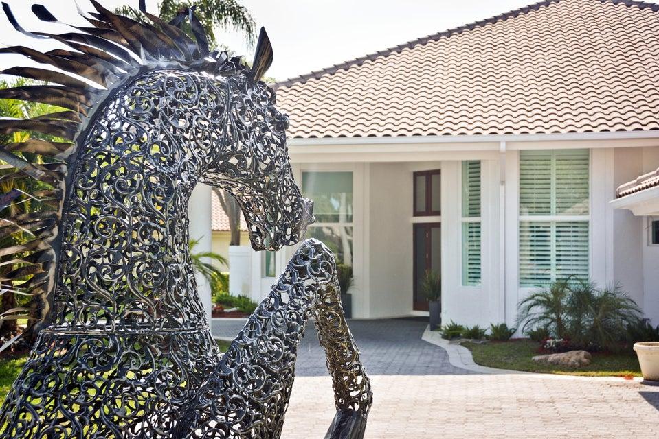 17155 White Haven Drive - Boca Raton, Florida