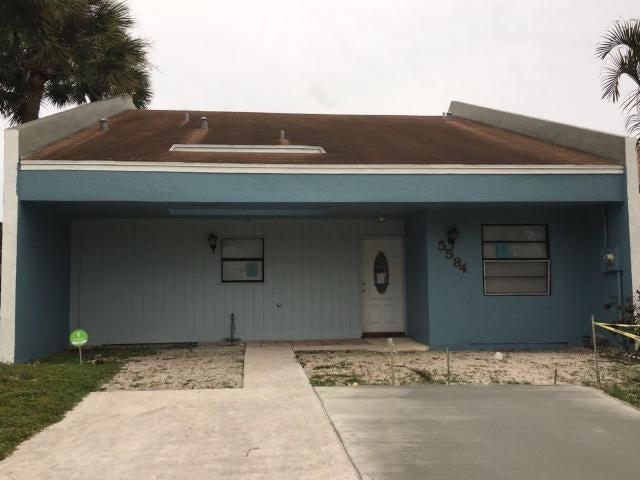 5584 Kimberton Way  Lake Worth, FL 33463