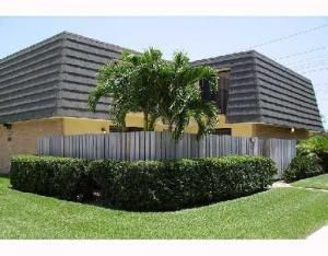 Home for sale in Sandalwood Village West Palm Beach Florida