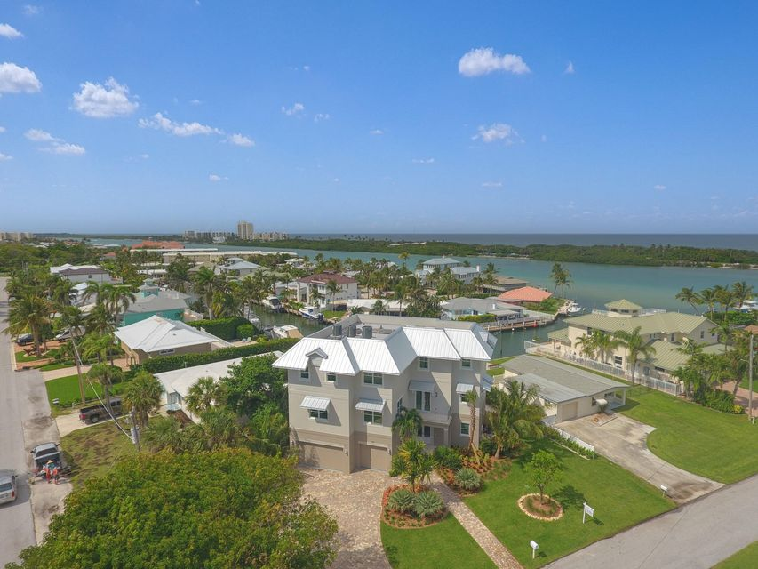 New Home for sale at 3249 Cove Road in Jupiter