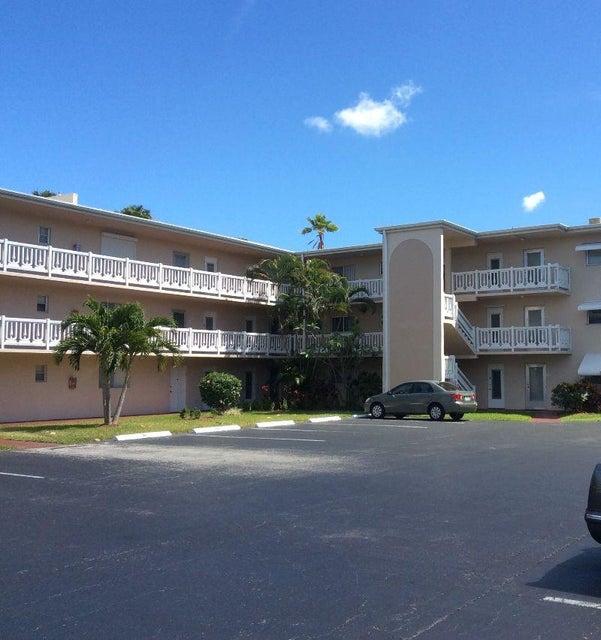 2615 Garden Drive 108 Lake Worth, FL 33461