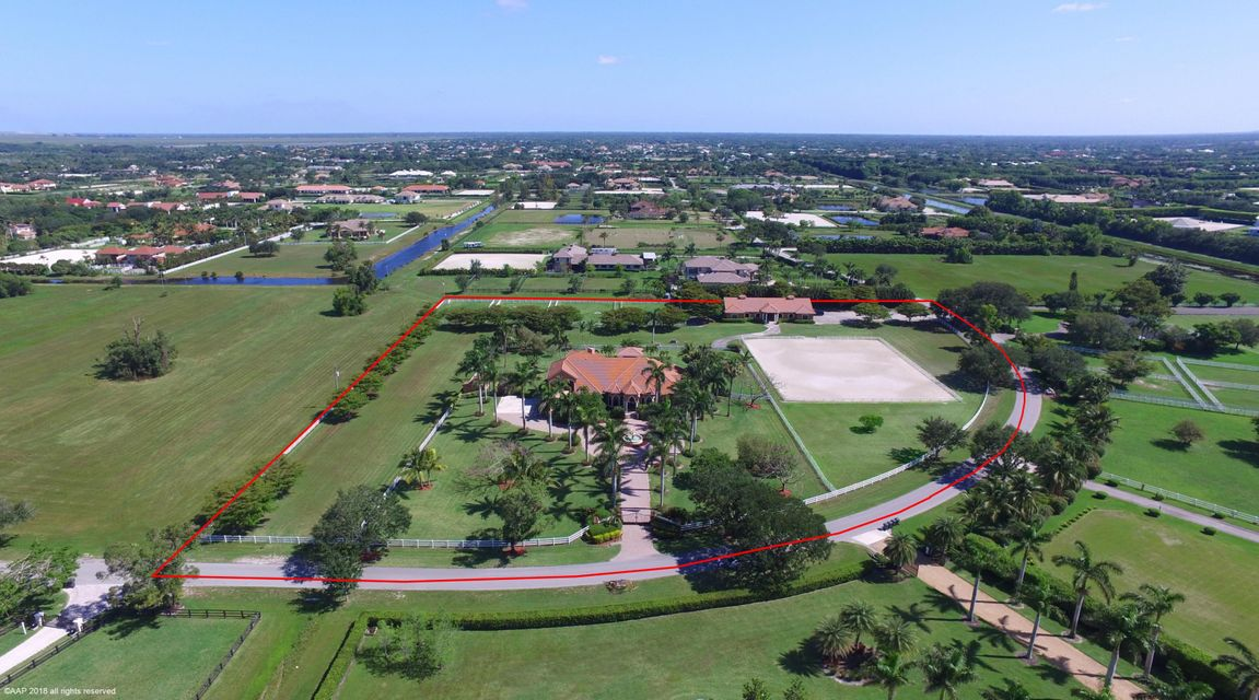 15293 Sunnyland Lane Wellington, FL 33414