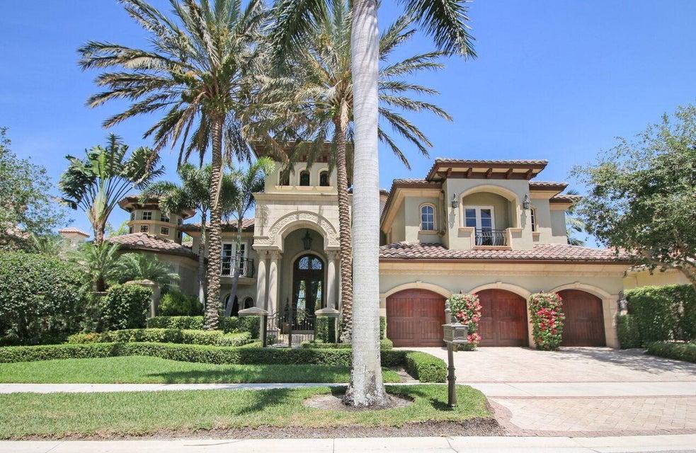113 Via Capri Palm Beach Gardens,Florida 33418,5 Bedrooms Bedrooms,7.1 BathroomsBathrooms,A,Via Capri,RX-10435541