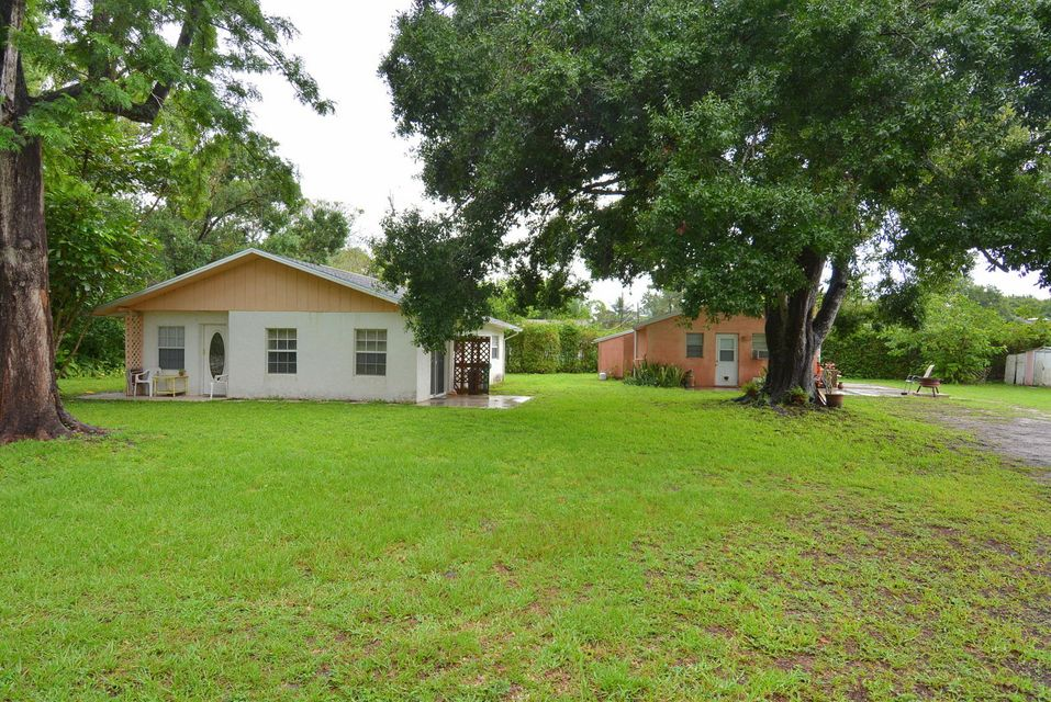 Home for sale in ULRICH\'S SUBDIVISION Fort Pierce Florida