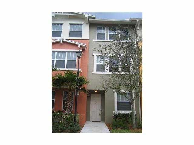 833 Millbrae Court 7 West Palm Beach, FL 33401 photo 1
