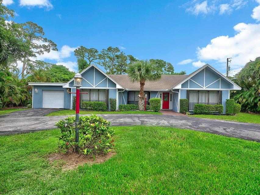 4776 Square Lake Drive  Palm Beach Gardens FL 33418