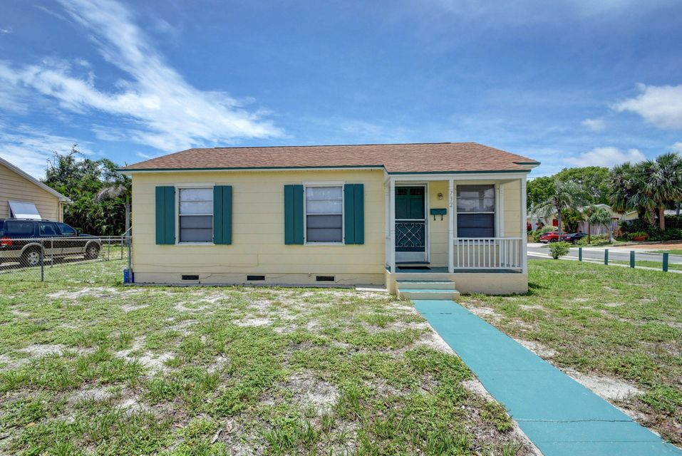 Home for sale in FOREST RIDGE PARK West Palm Beach Florida