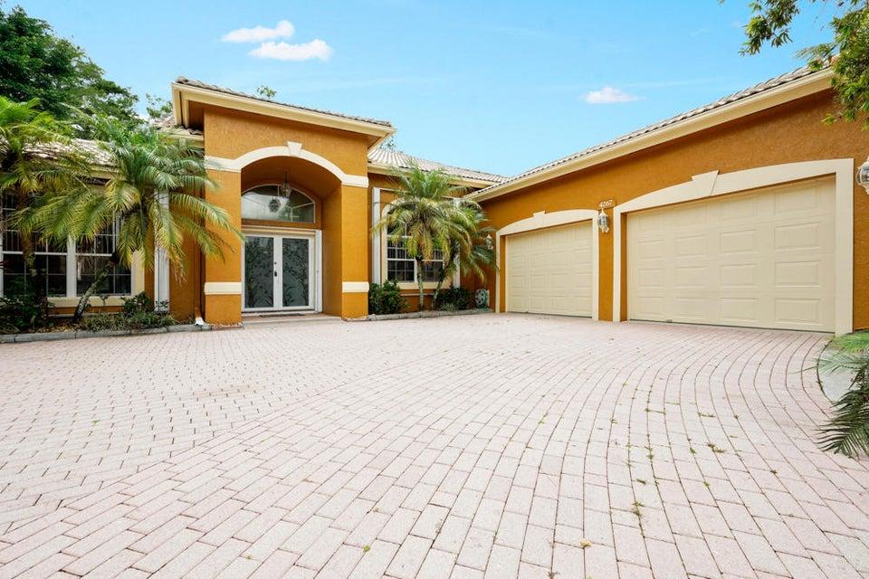 4267 Danielson Drive Lake Worth, FL 33467 photo 30