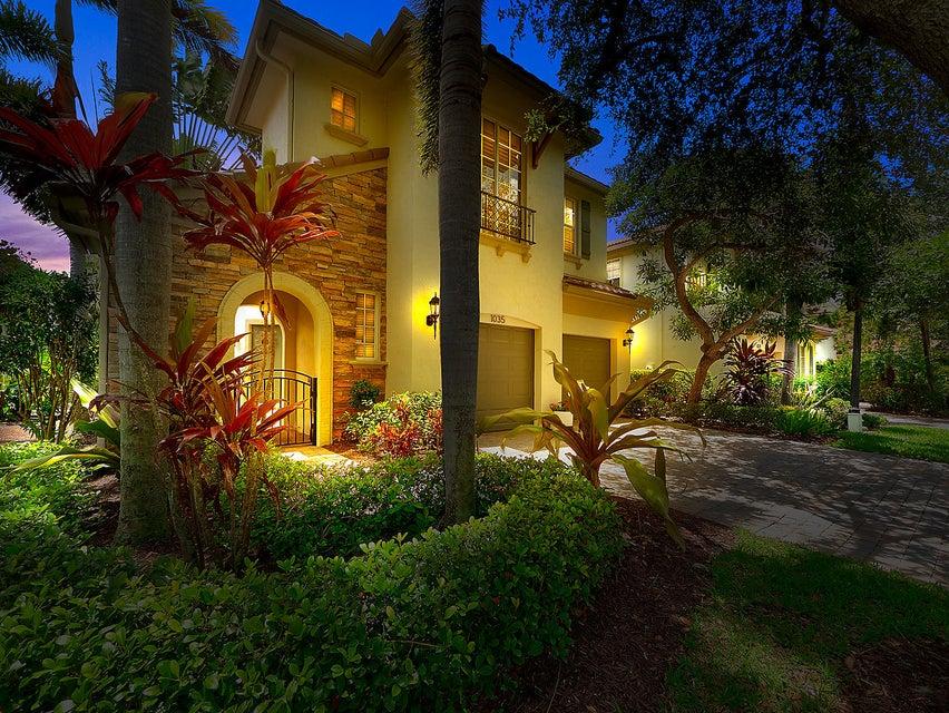 1035 Vintner Boulevard  Palm Beach Gardens FL 33410