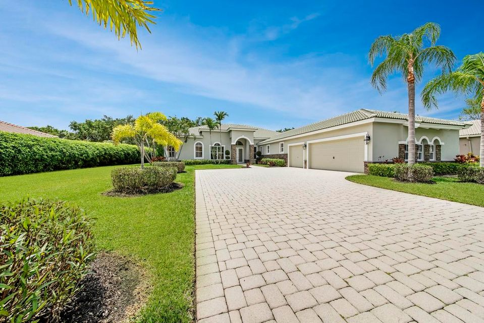 7815 Fairway Lane  West Palm Beach FL 33412