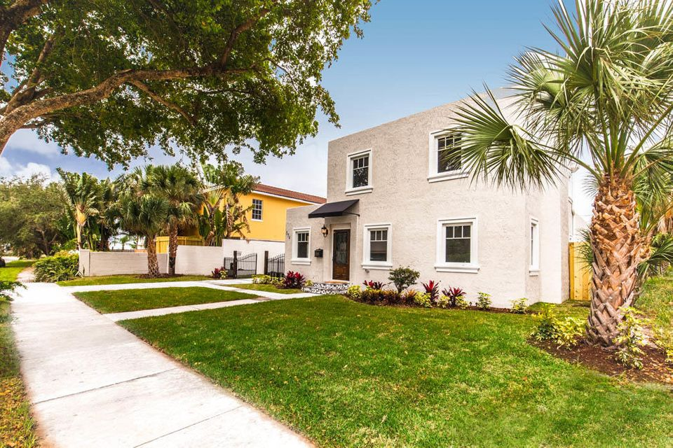 354 Marlborough Place West Palm Beach, FL 33405 photo 14