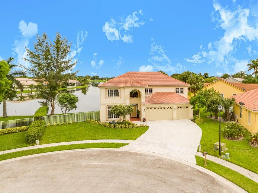 7332 Edisto Drive Lake Worth, FL 33467 photo 42