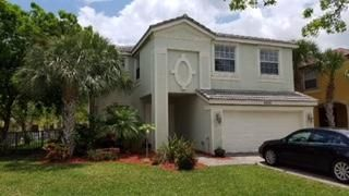 9022 Dupont Place  Wellington, FL 33414