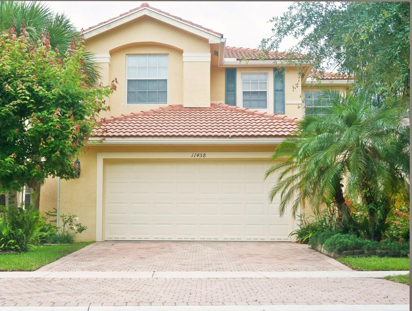 11458 Silk Carnation Way Royal Palm Beach, FL 33411 photo 1