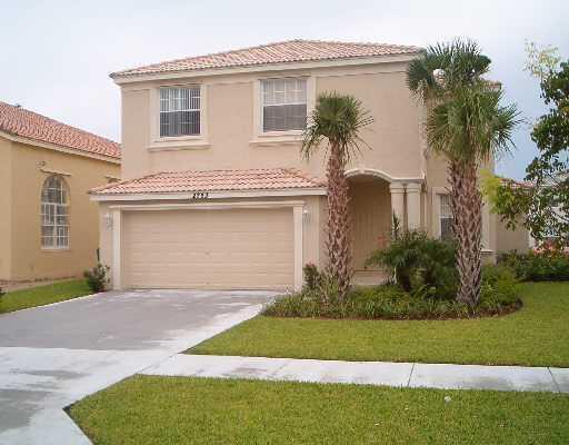 2763 Misty Oaks Circle  Royal Palm Beach, FL 33411