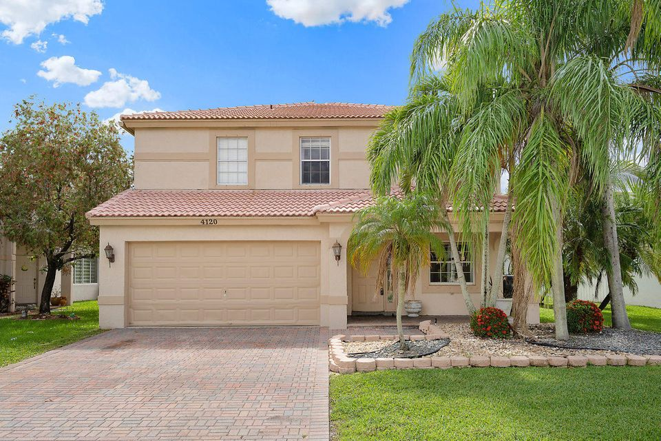 4120 Sea Mist Way Wellington, FL 33449 photo 1