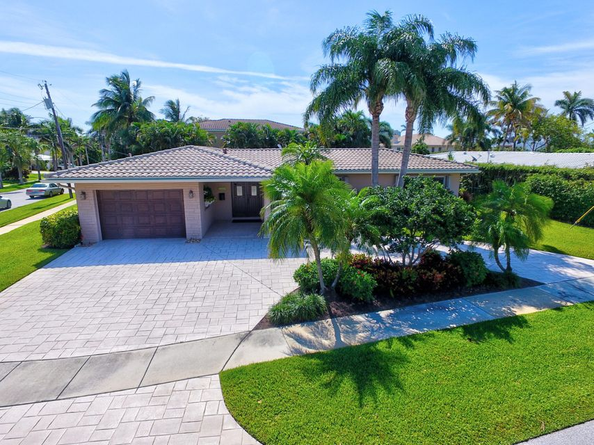 7098 NE 7th Avenue  Boca Raton FL 33487