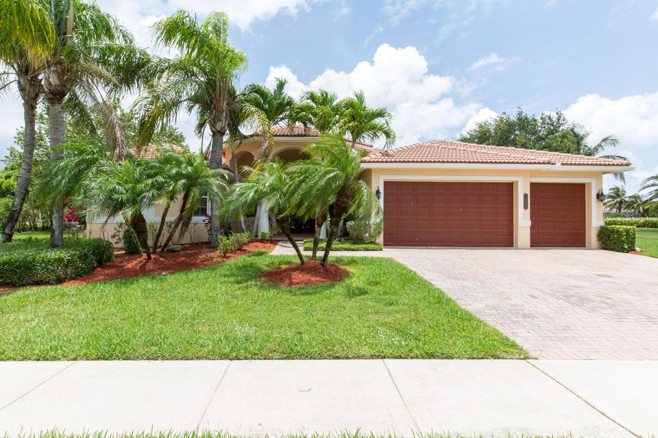 11761 Knightsbridge Place  Wellington, FL 33449