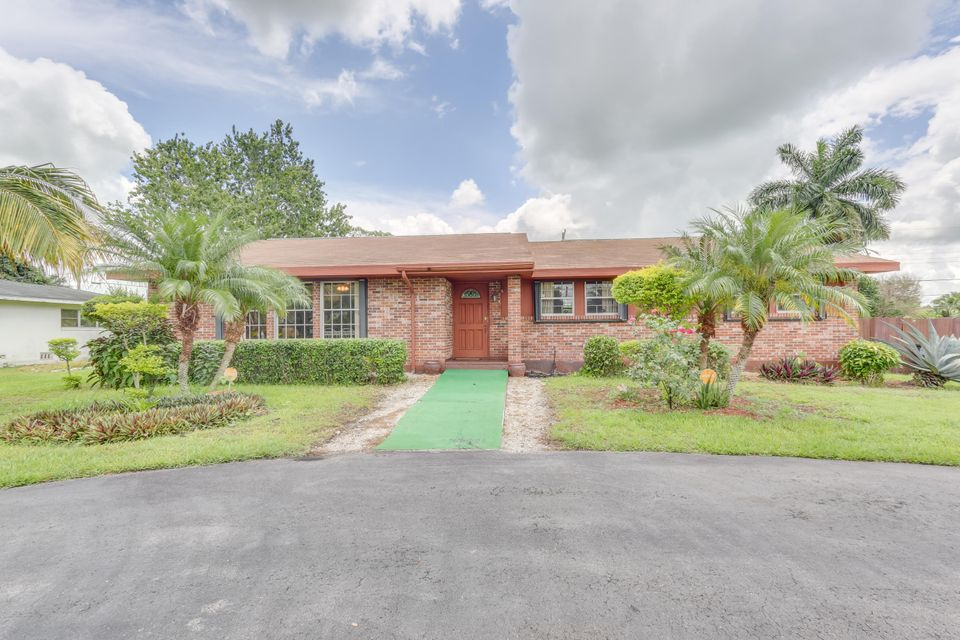 Home for sale in JAY AND ROE PARK Belle Glade Florida