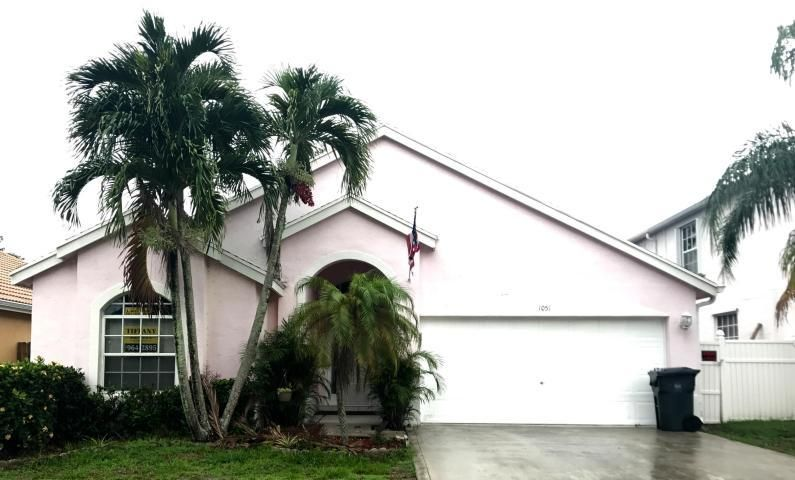 1051 Aviary Road  Wellington, FL 33414