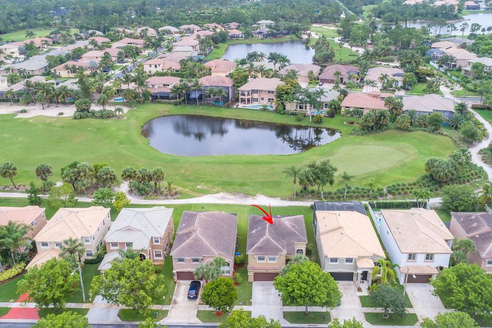 1424 Briar Oak Drive Royal Palm Beach, FL 33411 photo 27