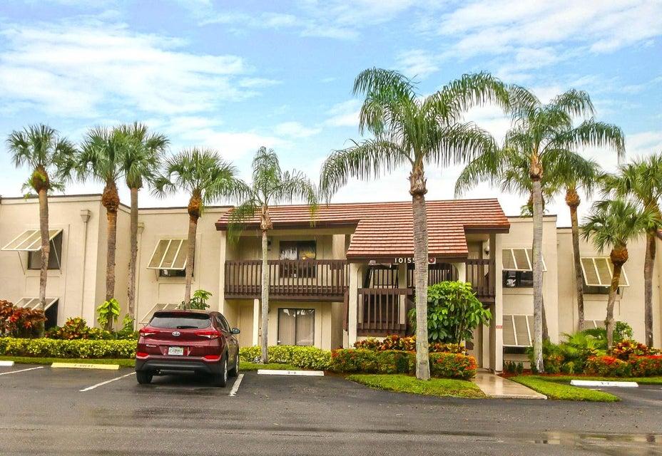 BANYAN SPRINGS home on 10155  Mangrove Drive