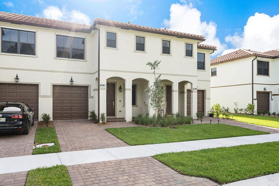 6141 Bangalow Drive - Lake Worth, Florida