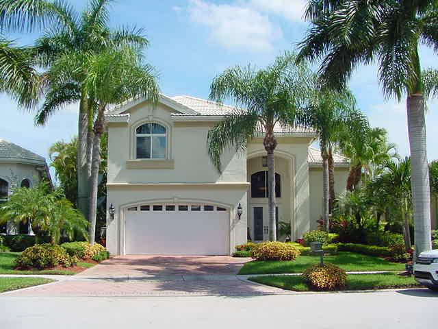 6545 NW 39th Terrace  Boca Raton FL 33496