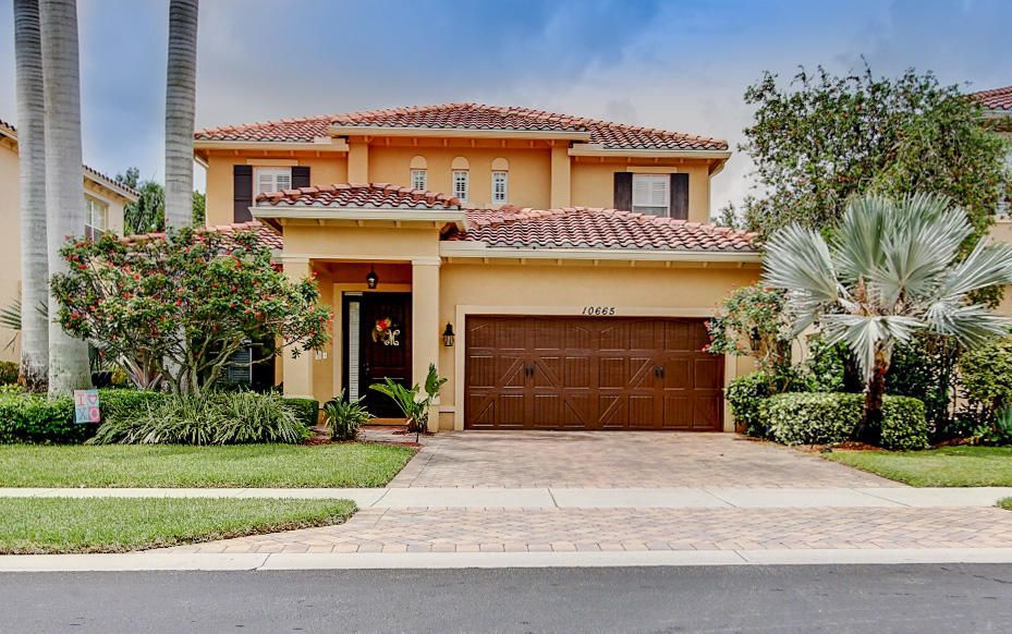 10665 Willow Oak Court  Wellington, FL 33414