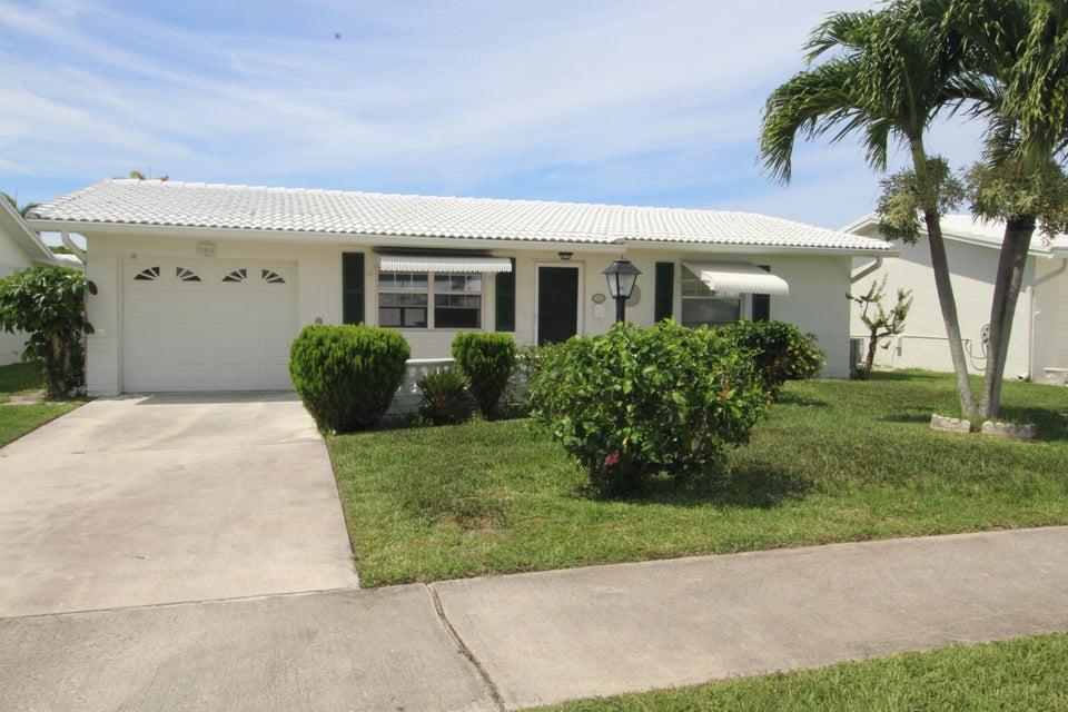 Palm Beach Leisureville Sec 9